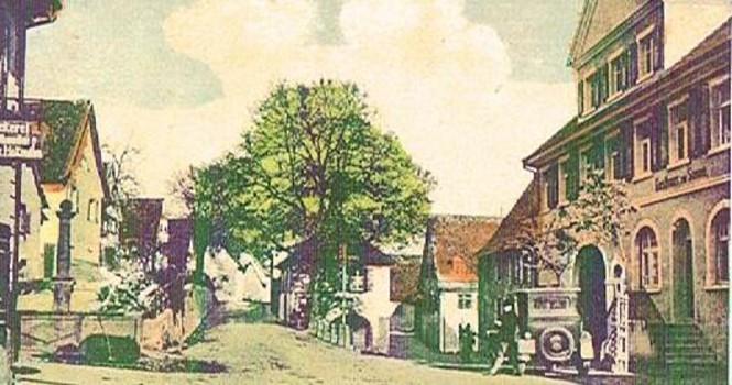 Wasenweiler