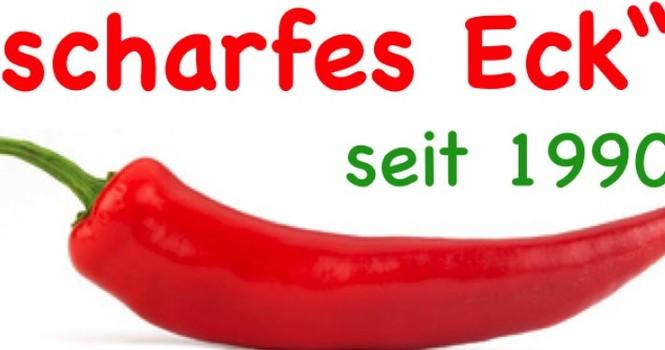 Scharfes Eck