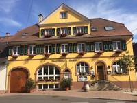 Sonne Wasenweiler