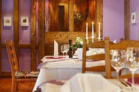 Brätutigam Restaurant