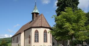 Vituskapelle