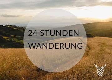 24 Wanderungh