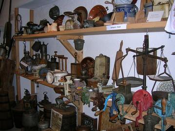 Heimatmuseum Ihringen